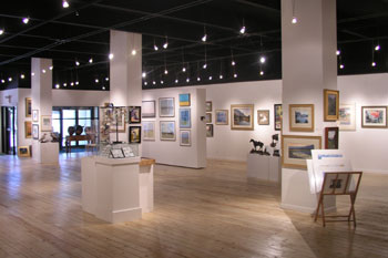 Dana Gallery, 246 North Higgins Avenue, Missoula, MT, 59802